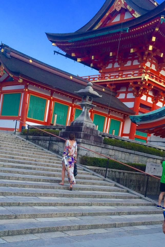 Increíble la belleza de viajar...Japón