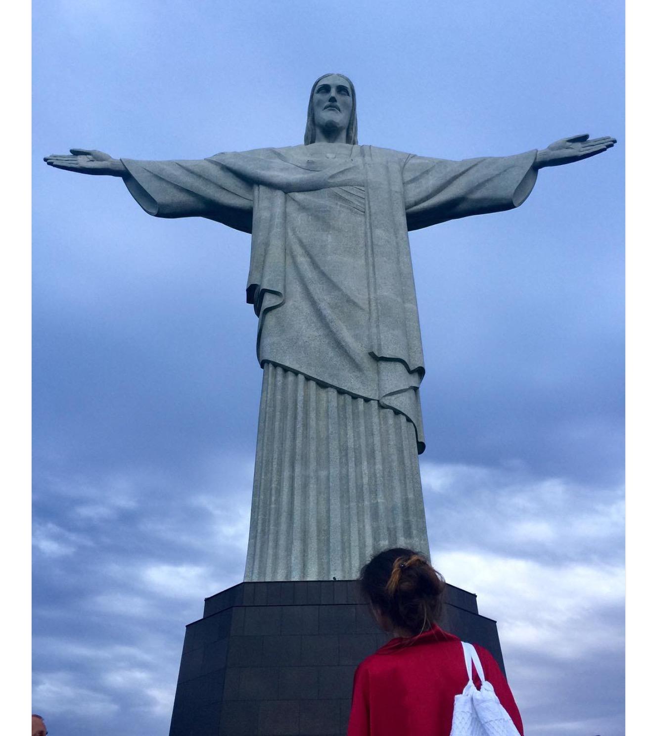 Momentos que nunca olvidarás...Rio de Janeiro