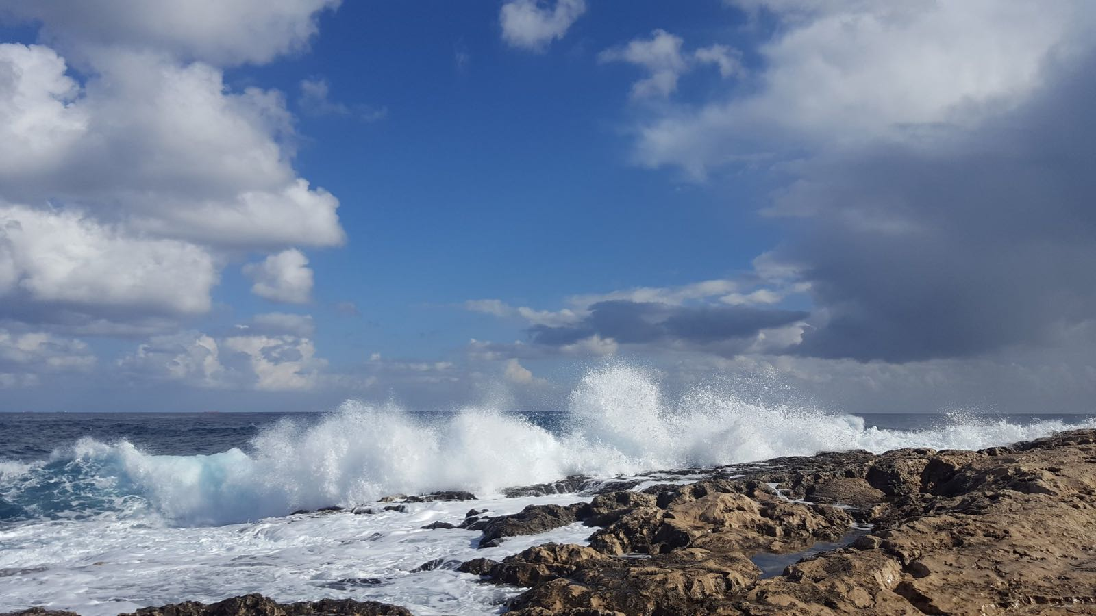 Malta, tierra de Oceánicas..
