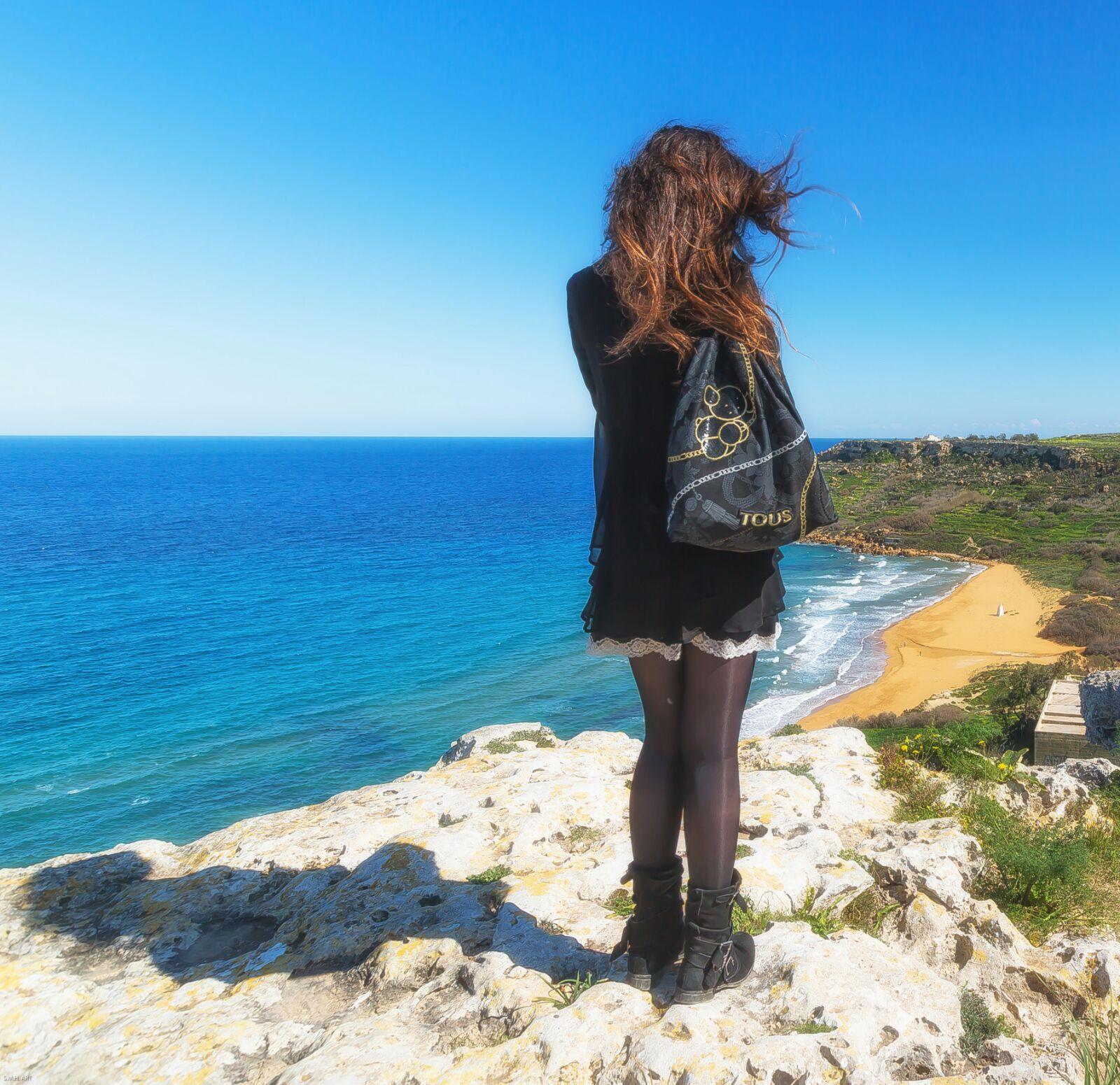 Mirador Calypso. Gozo. Malta