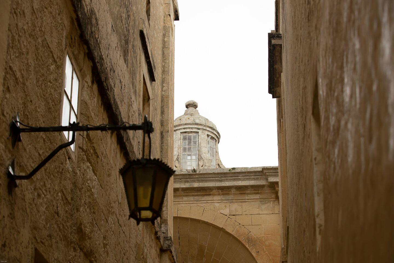 Mdina. Malta.