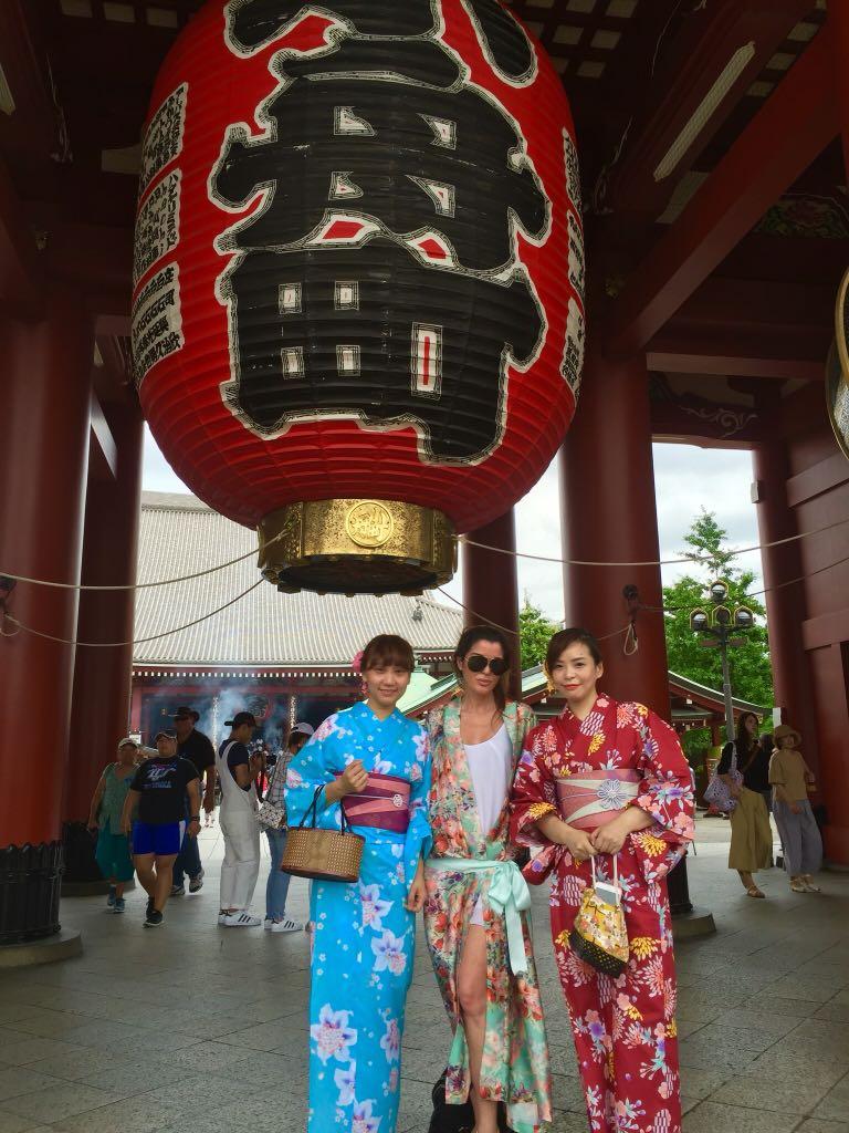 Tokio. Taito-Asakusa