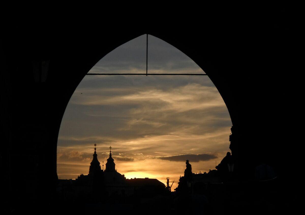 Praga, no importa el lugar donde soñar...