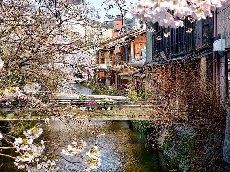 Gion. Tokio