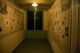Habitación de Ana Frank
