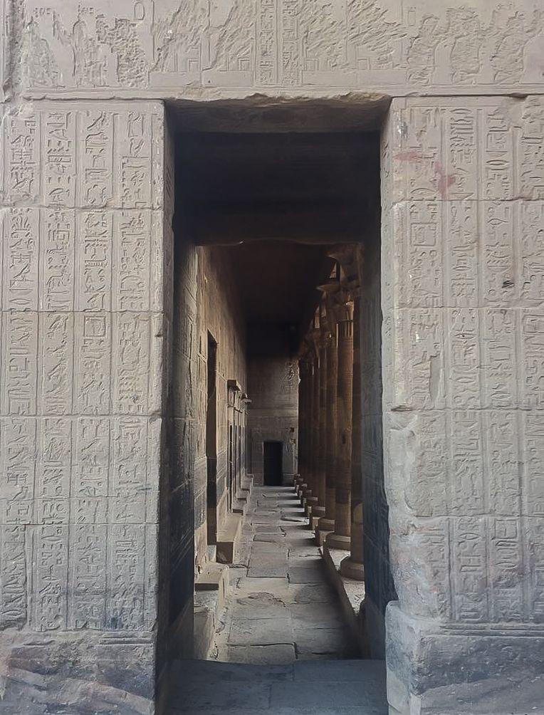 Recorrer Egipto es un viaje a lo desconocido