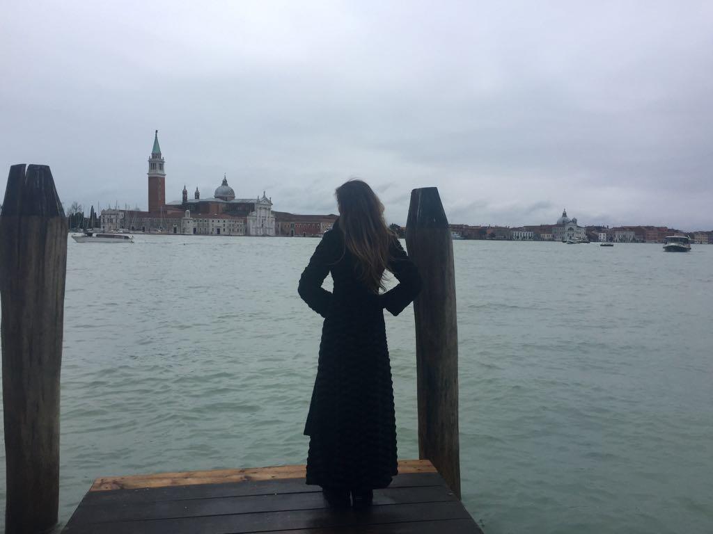 La Reina del Adriático; La Serenísima; Venecia