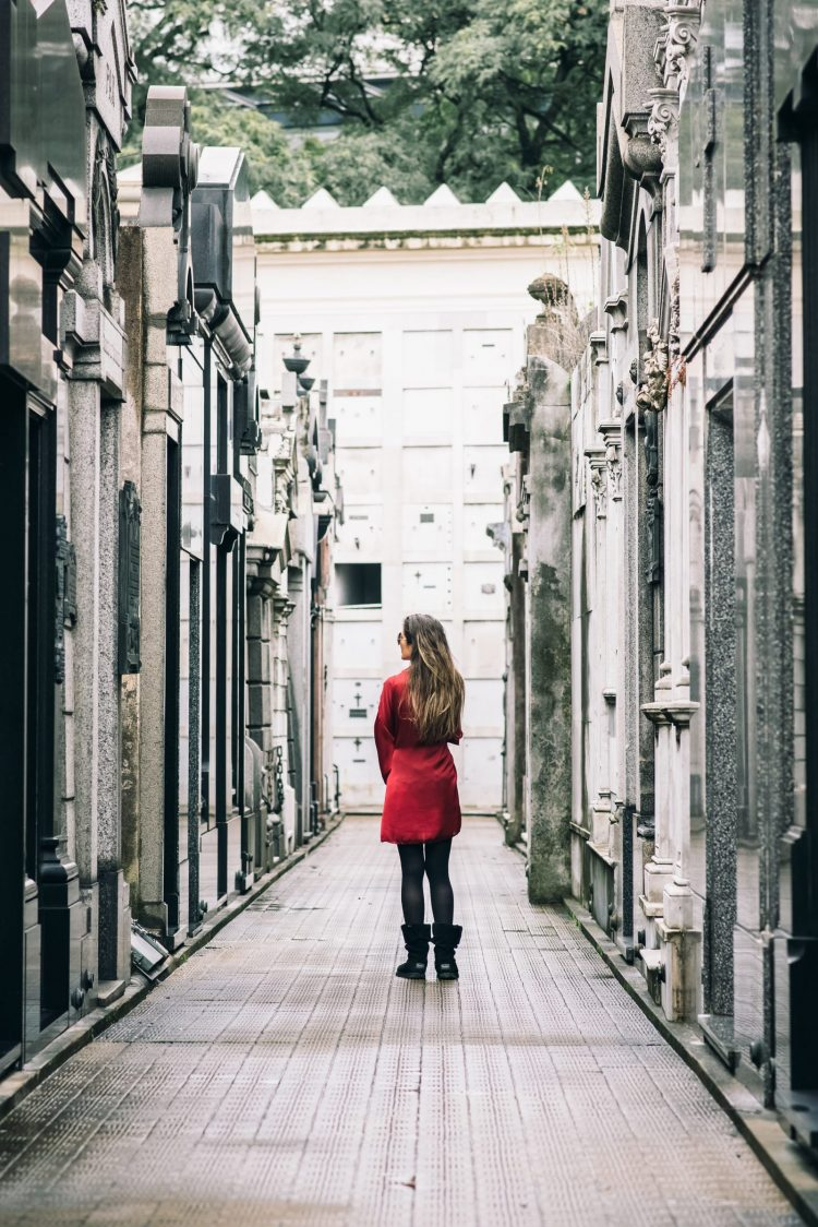 En su interior sus calles asemejan un laberinto...