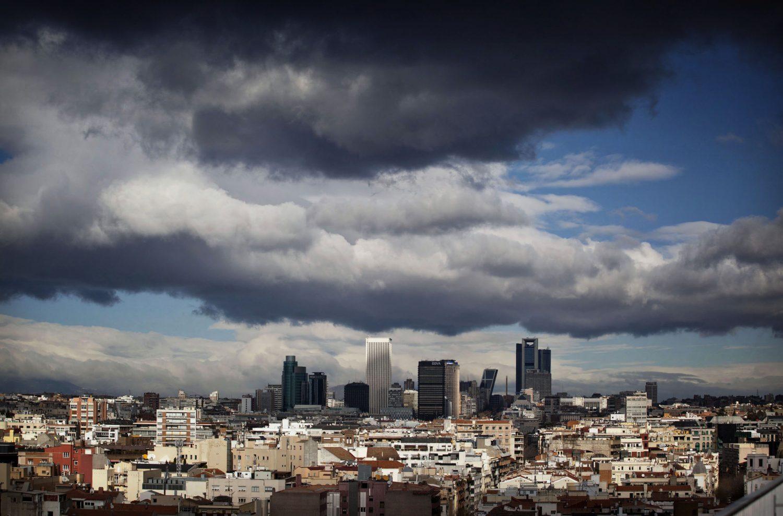No es que Madrid sea hermosa, es que hace sentir algo