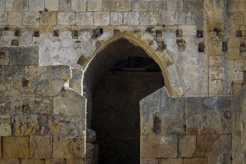 Fue edificado en el siglo II d.C.