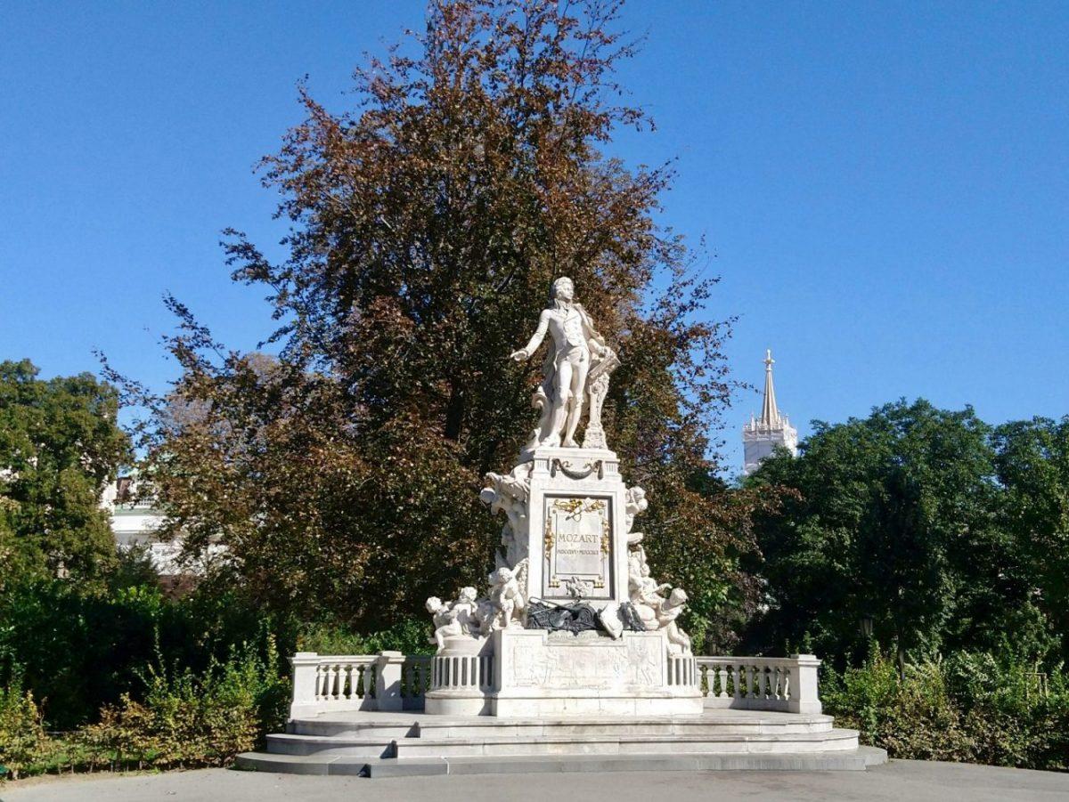 La pasión de Viena: la música