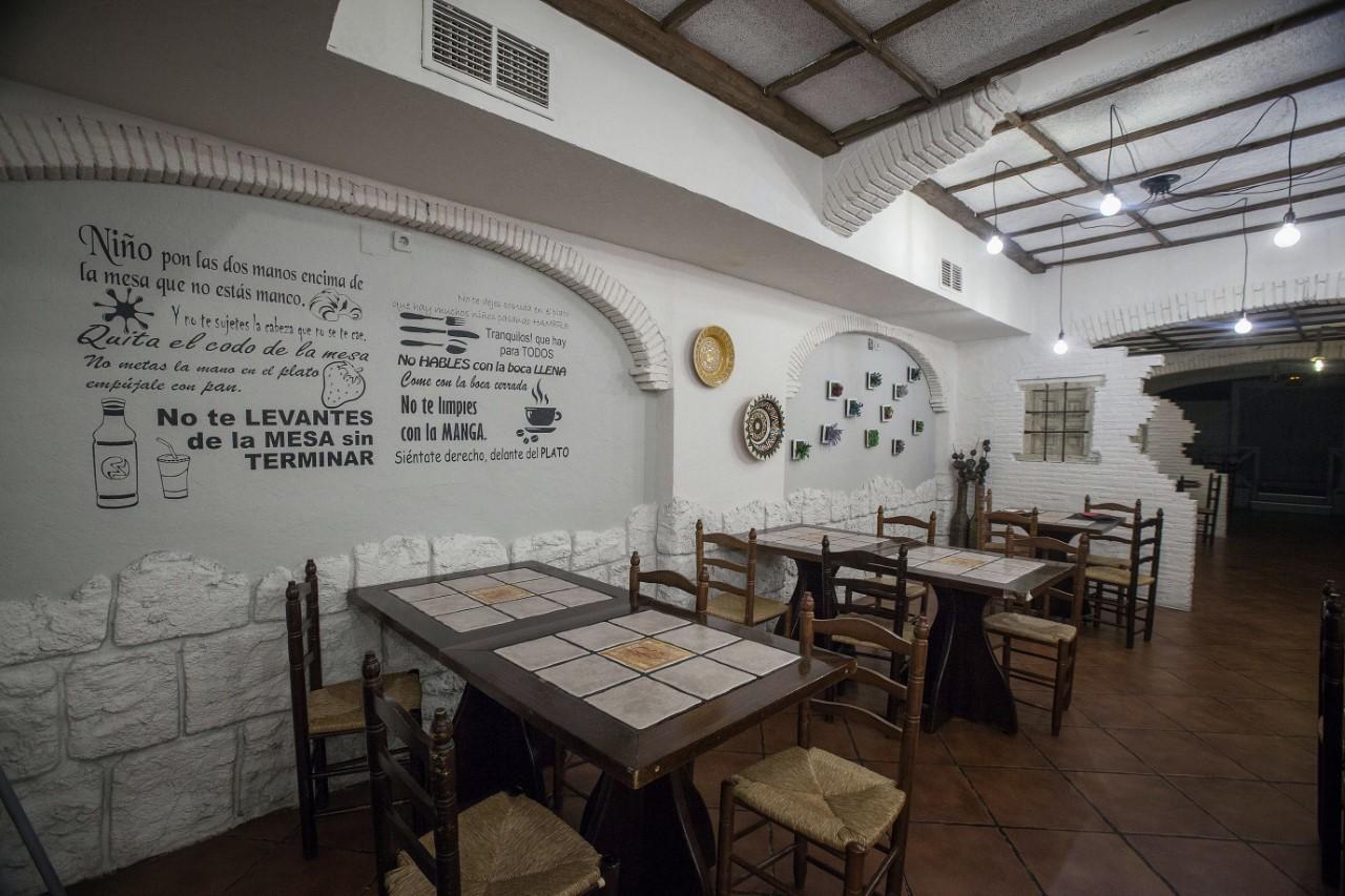 Restaurante Pibill Bistro, es más que comida mexicana